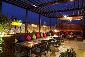 skylight rooftop cafe in jaipur | top10thingshindi