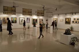 Academy of Fine Arts located in kolkata | top10thingshindi