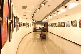 Jahangir Art Gallery Top gallery of india